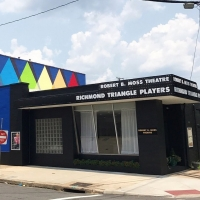 BWW Feature: SOQUEER PLAYWRIGHTS FESTIVAL at Richmond Triangle Players Photo