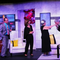 The Comedy SOCIAL SECURITY Opens The Off Broadway Palm's Season Photo