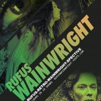 Rufus Wainwright Presents 'Rufus-Retro-Wainwright-Spective! 2021' Photo