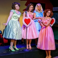 BWW Review: THE MARVELOUS WONDERETTES at Ridgefield Theater Barn Sings the Phrases of Photo