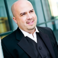 Joseph Mechavich Will Conduct THE BARBER OF SEVILLE At Minnesota Opera Photo