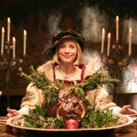 PBS to Air LUCY WORSLEY'S 12 DAYS OF TUDOR CHRISTMAS Photo
