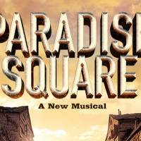 Single Tickets for Pre-Broadway Premiere of PARADISE SQUARE to go on Sale June 8 Photo