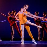 BWW Review: CONCERTO/ENIGMA VARIATIONS/RAYMONDA ACT III, Royal Opera House Photo