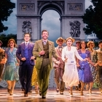 BWW Review: ANASTASIA Dazzles While Drawing Comparisons For Fans Of The 1997 Film Photo