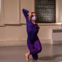 New York Theatre Ballet Presents LIFT Lab Live At St. Marks's Church-in-the-Bowery Photo