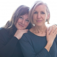 Susan Blackwell And Laura Camien Join TPAP's UPSTAGE LEFT Live Tonight Photo