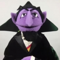 VIDEO: The Count Counts Down to SESAME STREET's New Podcast Photo
