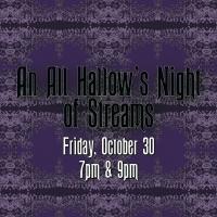 Savannah VOICE Festival Announces AN ALL HALLOW'S NIGHT OF 'STREAMS' Photo