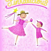 PINKALICIOUS The Musical Arrives At The Growing Stage Photo