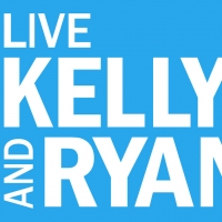 Scoop: Upcoming Guests on LIVE WITH KELLY AND RYAN, 8/17 - 8/21 Photo