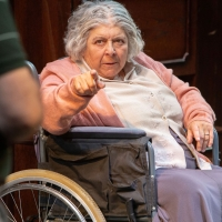 BWW Review: SYDNEY AND THE OLD GIRL, Park Theatre Photo