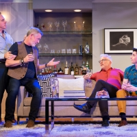 BWW Review: DANIEL'S HUSBAND at Dezart Performs Photo