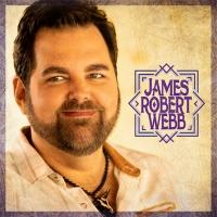James Robert Webb Self-Titled Album Surpasses One Million Streams Photo