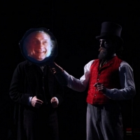 A CHRISTMAS CAROL Brings The Holiday Spirit To Jersey City At Art House Productions Photo