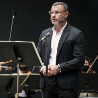 Video & Photos: Liev Schreiber Narrates Orpheus Chamber Orchestra's New Translation o Video