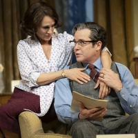 PLAZA SUITE Starring Matthew Broderick and Sarah Jessica Parker Will Now Begin Perfor Photo