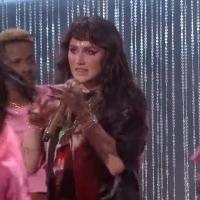 VIDEO: Watch Kesha & Big Freedia Perform on JIMMY KIMMEL LIVE!