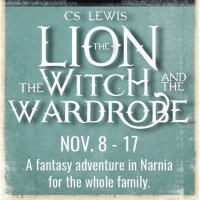 Flat Rock Playhouse Announces Auditions for THE LION, THE WITCH, AND THE WARDROBE Photo