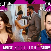 PMT's Artist Spotlight Series Presents An Evening With Caroline Nicolian And Quinn Pa Photo