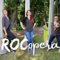 ROCopera, A New Opera Collective, Is Born In Rochester, New York Photo