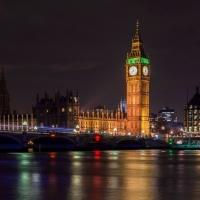 Sadiq Khan Announces 'Biggest Domestic Tourism Campaign The Capital Has Ever Seen' Photo