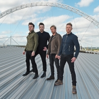 Westlife Announces August 2020 Wembley Stadium Show Photo