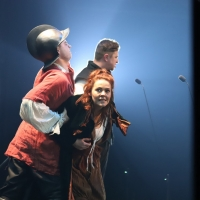 BWW Review: THE PIRATE QUEEN, London Coliseum