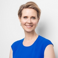 McCarter Theatre Center to Host Online Conversation With Cynthia Nixon Photo