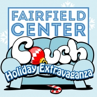 FCS Presents Fairfield Center Couch Holiday Extravaganza Photo