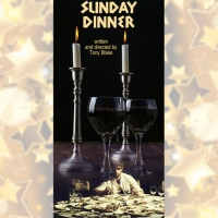 SUNDAY DINNER Will Have its World Premiere at Theatre 40 Photo