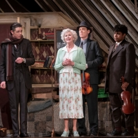 BWW Review: THE LADYKILLERS Only Mildly Amuses at Shaw Festival