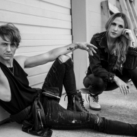 Icon For Hire Shares New Single 'Waste My Hate' Photo