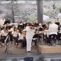 VIDEO: NY Philharmonic Performs Shostakovich Concerto No. 2 Photo