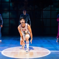 BWW Review: THE GREAT LEAP brings basketball to the Cygnet Theatre Photo