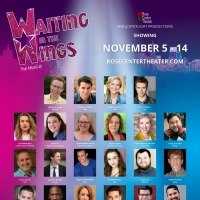 WAITING IN THE WINGS: THE MUSICAL to be Presented at the Rose Center Theater Photo