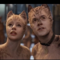 Review Roundup: CATS Hits The Big Screen - See What The Critics Are Saying! Photo