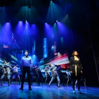 BWW Review: GHOST at Mogador Photo