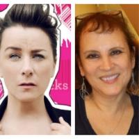 Jenn Colella, MAIDEN VOYAGE, Melissa Ferrick & More Join P-Town Art House Lineup For  Photo