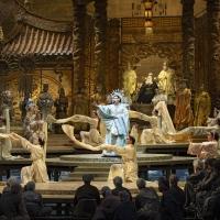 The Met Announces TURANDOT, SAMSON ET DALILA & More for Nightly Met Opera Streams Photo