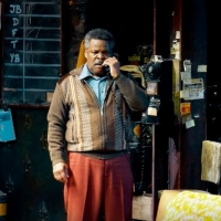 VIDEO: First Look at JITNEY at Seattle Rep Video