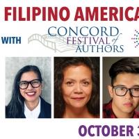 The Umbrella Stage Company to Present Special Program Exploring the Filipino American Expe Photo