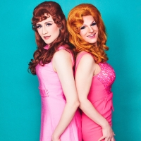 BWW Interview: Gloria Swansong and Maxie Factor - Two Sisters Making Each Other's Dre Photo