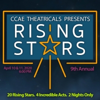 CCAE Theatricals Presents 9th Annual RISING STARS Photo