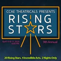 CCAE Theatricals Presents 9th Annual RISING STARS Photo