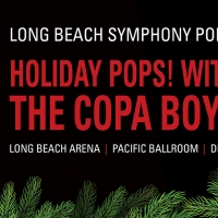 The Most Wonderful Time Of The Year Is Even Better At The Long Beach Symphony POPS! Photo