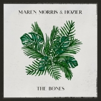 Maren Morris, Hozier Team Up For New Version Of 'The Bones'