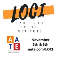 AATE Presents 2021 Leaders Of Color Institute This November Photo