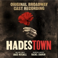 BWW Album Review: Raising Our Cups to HADESTOWN Again and Again