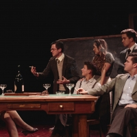 BWW Review: OPPENHEIMER, Royal Shakespeare Company Online Photo